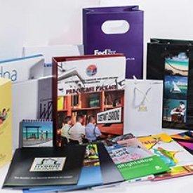 Folders & Stationery
