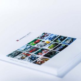 Annual Reports Printing