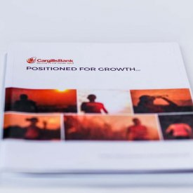 Cargills Annual Reports